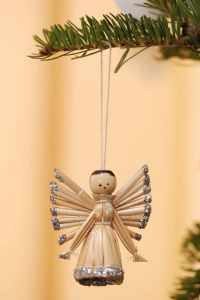 Angel Chritmas Ornament