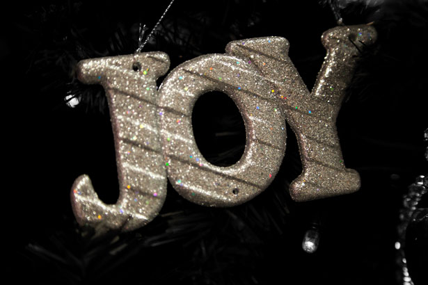 joy decoration