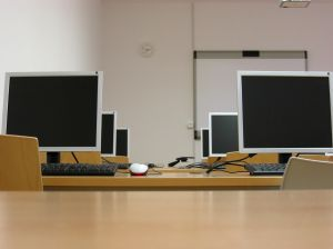 picture of computer screens