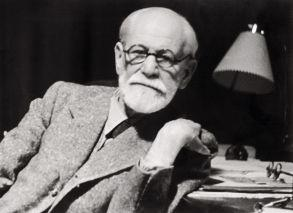 Picture of Sigmund Freud