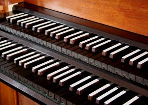 keyboard-organ