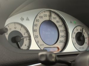 picture of a speedometer