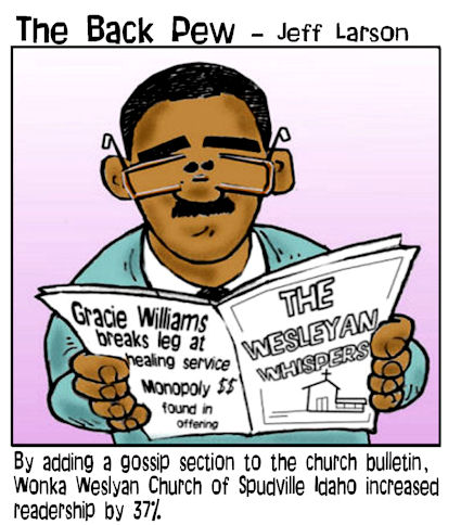 Jokes : Funny Pics |Clean Jokes For Church Bulletins