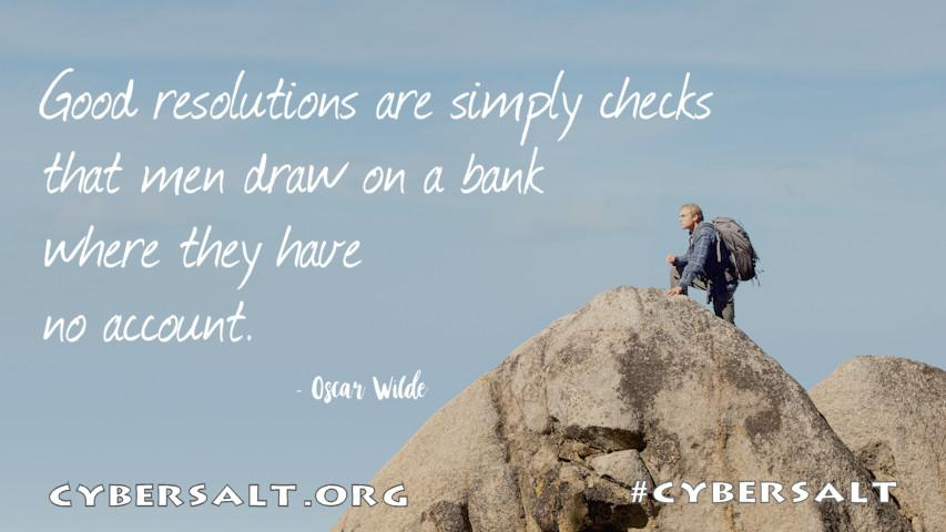 A quotable Oscar Wilde quote